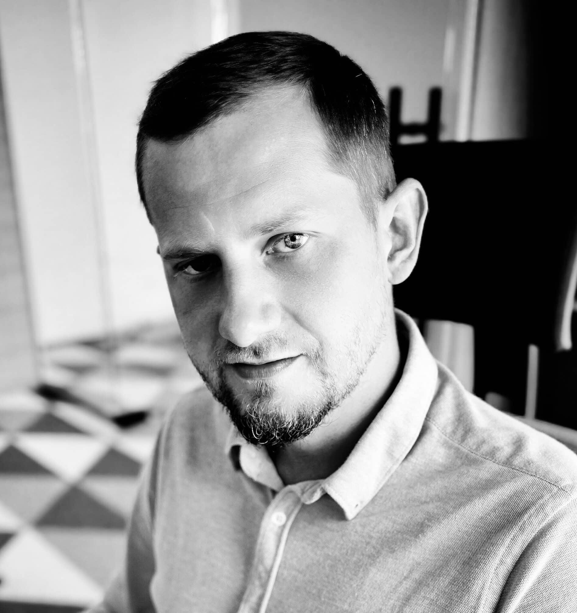 Tegro Dawid Krychta